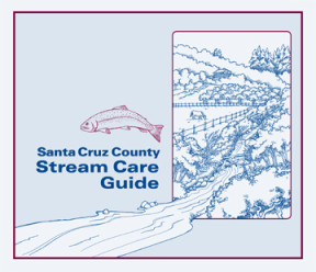Santa Cruz Stream Care Guide Cover
