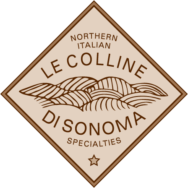Le Colline di Sonoma, Northern Italian Foods Specialists.
