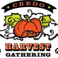 Credo High School Parents' Group Event Logo.